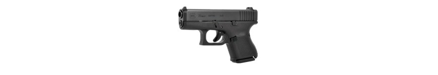 Glock Subcompact