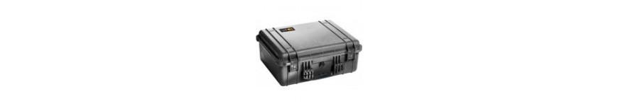 Střední kufry Peli