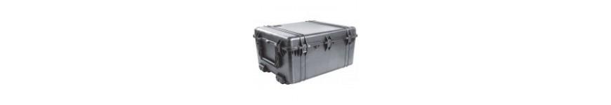 Velké kufry Peli